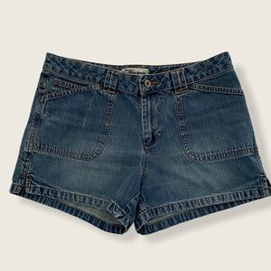 ⭐️3/$20⭐️.   Old Navy Blue Jeans Shorts